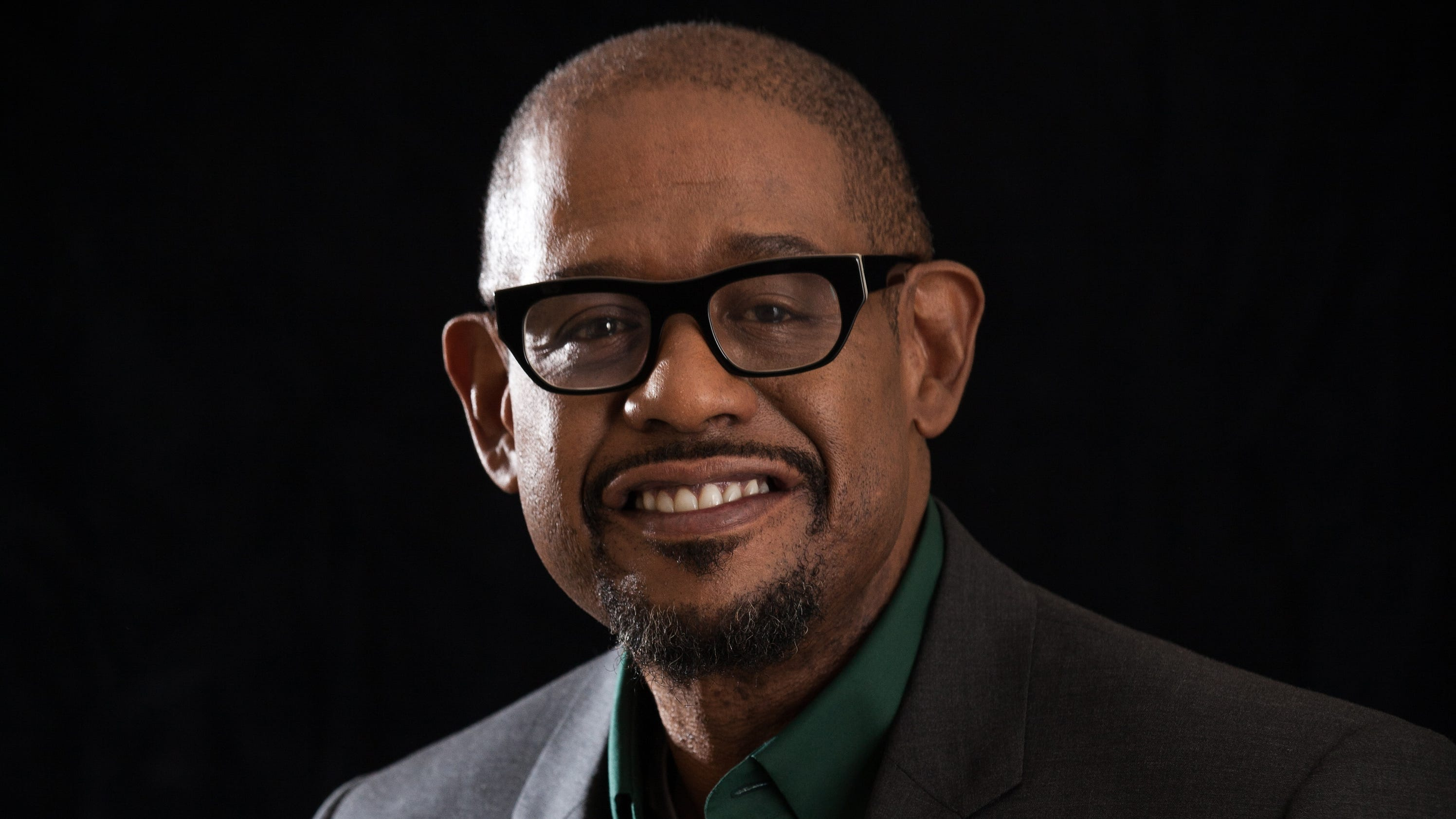 Forest whitaker pours his heart into 39 the butler 39 for The whitaker