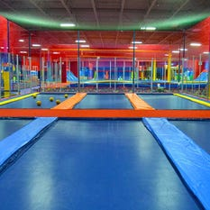 Jumpstreet trampoline park to open three in Middle TN