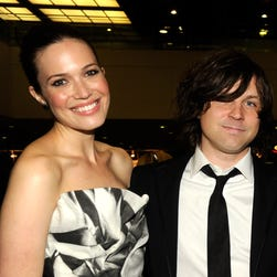 Mandy Moore has filed for divorce from husband Ryan Adams after five years of marriage.