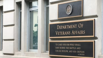 6 eye-popping findings from an investigation of the Washington, D.C., VA medical center