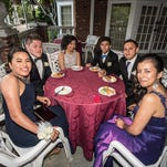 The Morristown High School Prom at the Birchwood Manor in Whippany, June 2, 2016.