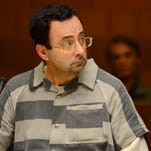 USA Gymnastics delayed reporting Larry Nassar for 5 weeks