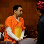 State wants to terminate Larry Nassar's parental rights
