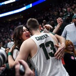 Michigan State basketball in-game fan rants and raves — Bucknell edition