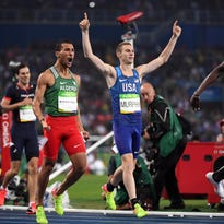 10 things to watch at the U.S. track and field championships