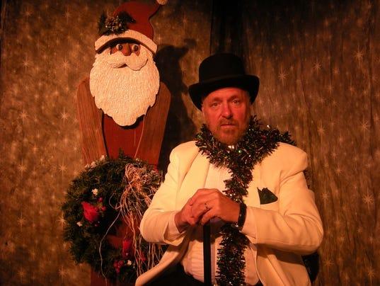 """Viva Las Vegas Christmas"""