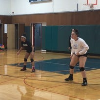 North Salinas volleyball ready to win with first-year coach Maggie Barrera
