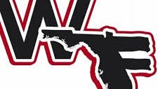 West Florida High School Jaguars logo