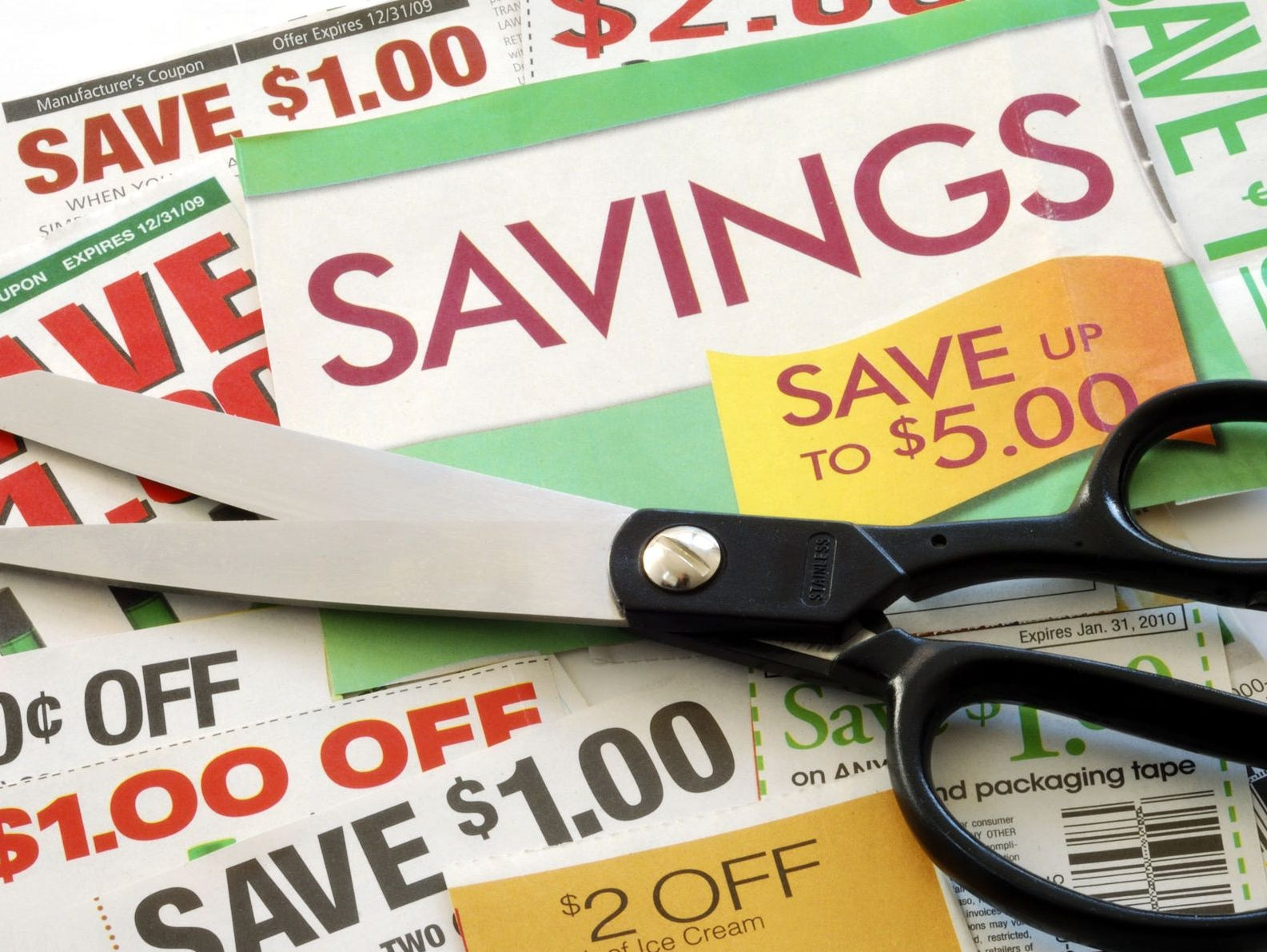 Start saving and slash your grocery bill in half with these manufacturers coupons! Log in to start saving!