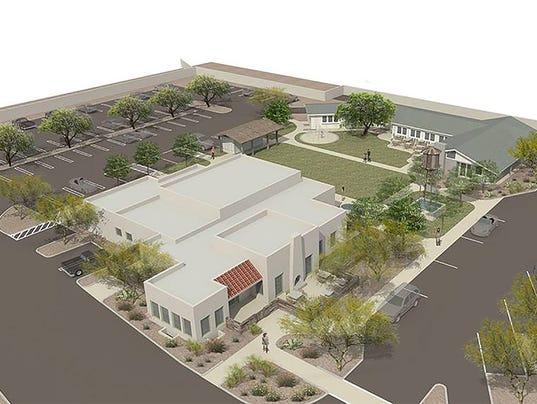 Schnitzer Home Design restaurant complex holds fair feb 24 27