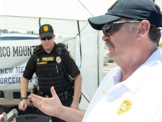 1- 072119-NM Mounted Patrol