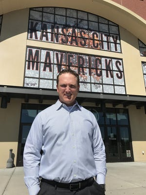 Kansas City Mavericks president and general manager Brent Thiessen, who has been with the team since its inception in 2009, was elected as chairman of the ECHL's Board of Governors earlier this week.