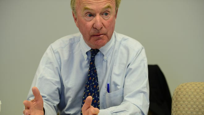Rep. Rodney Frelinghuysen has served in the House of Representatives since 1995.