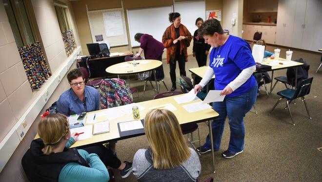 The Eugene Field Elementary School Parent Teacher Association meets Tuesday, Nov. 7, at the school.