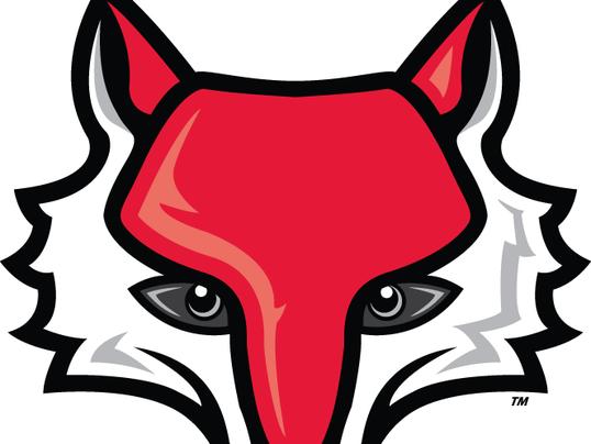 marist fox head