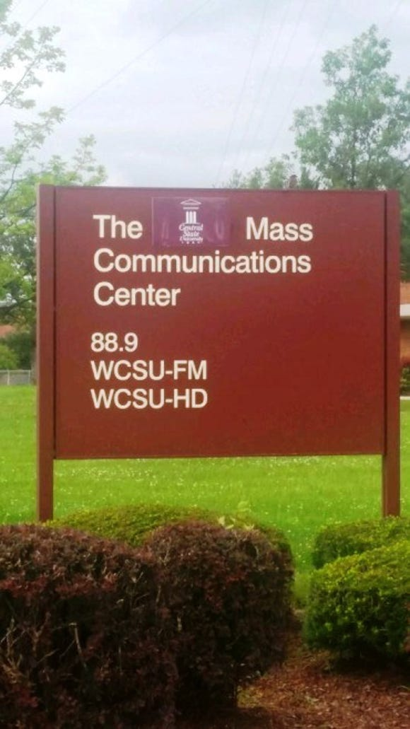 (Photo courtesy of Central State University)
