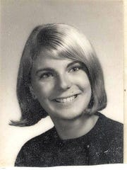 Scott Gubala biological mom from high school in 60s