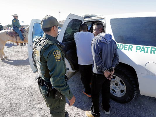 U.S. Customs and Border Protection, the largest law enforcement agency in the country which has a large presence in El Paso, is vulnerable to corruption, lacks transparency and has to create stronger rules to prevent excessive use-of-force incidents, an initial report found.