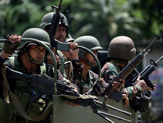 AFP AFP_PF708 I WAR PHL