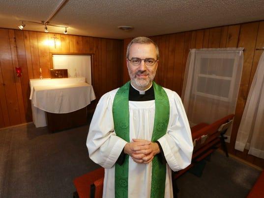 Married Priest
