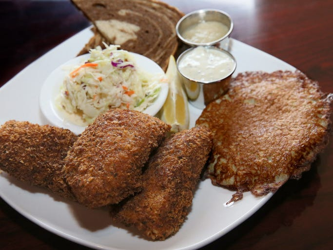 7 takes on Friday fish fry