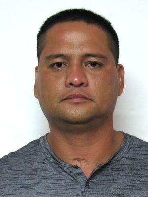Junior John Sablan Cruz