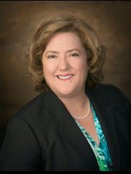 Jennifer Houston