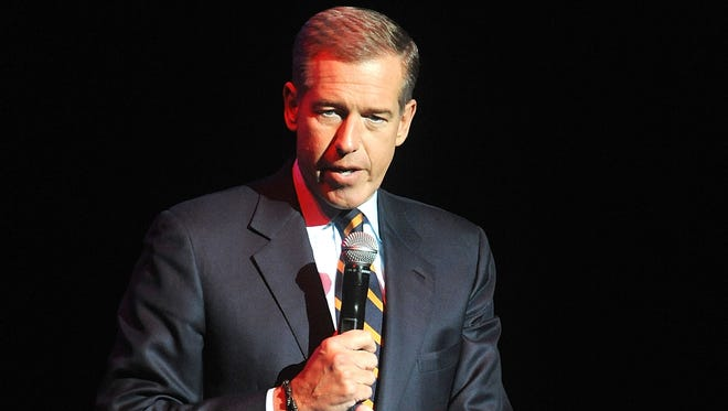 Many are questioning whether Brian Williams will survive on NBC News.