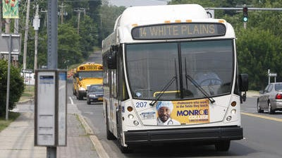 Mamaroneck private-school students may be required to take Bee Line buses.
