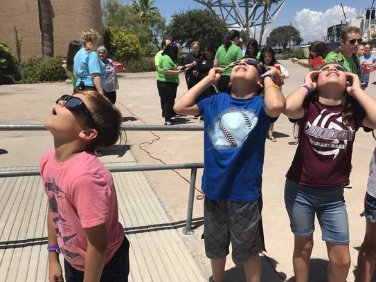 This was exactly my reaction, too #SolarEclipse17 #VivaCC