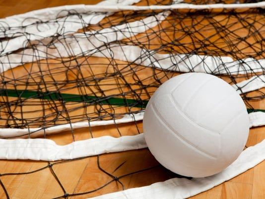 #stockphoto volleyball