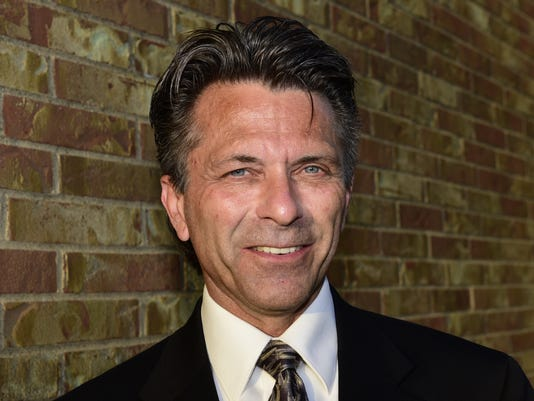 Miller running for county commission seat