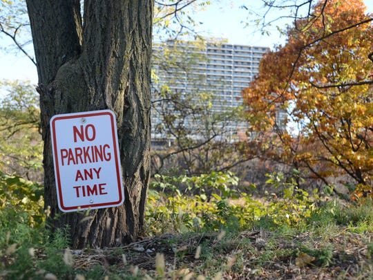 The property, known as Long Swamp, includes wetlands. Neighbors in Fort Lee have objected to the proposed development.