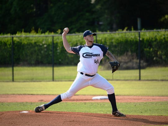 Chiles High product Bowden Francis went 12-2 for the national champion Chipola College.