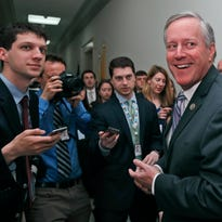 How will Meadows fare in health care blame game?