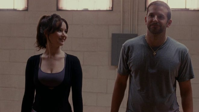 'Silver Linings Playbook' is one of the better movies that was adapted from a movie.