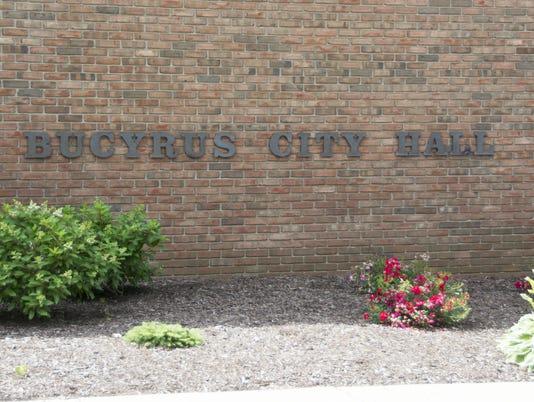 BUC Bucyrus City Hall stock 1