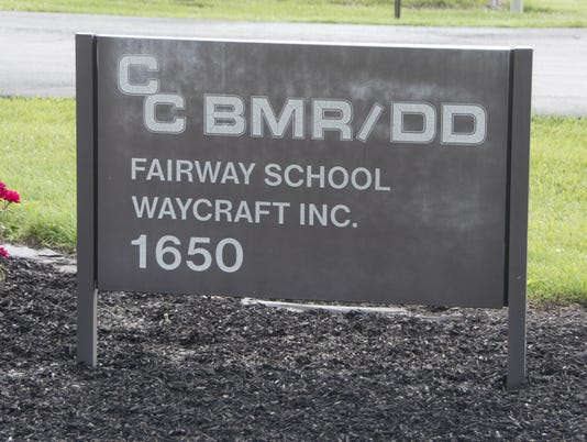 BUC Fairway School-Waycraft stock