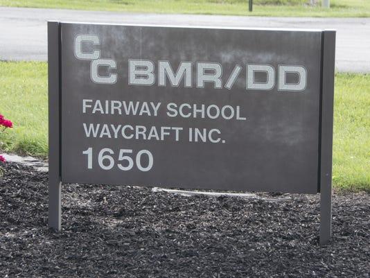 BUC Fairway School-Waycraft stock