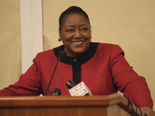 Wanda Cook-Robinson
