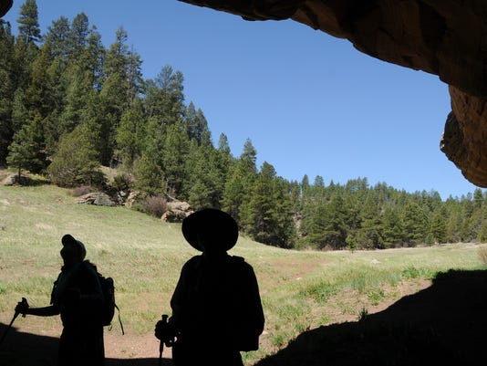 Walnut Canyon, Flagstaff