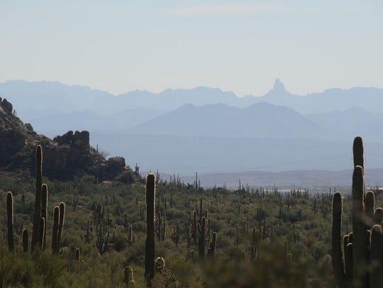 Hiker dead after being found on Scottsdale trail