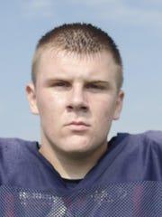 Travis Miracle Yale Football 2016