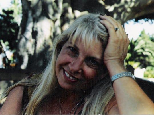 Vicki Friedli Vicki Friedli (shown), her boyfriend Jon Hayward and her daughter Becky Friedli were killed in September 2006 in their Pinyon Flats home.