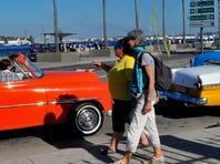 Photos: Highlights of a Cuba cruise