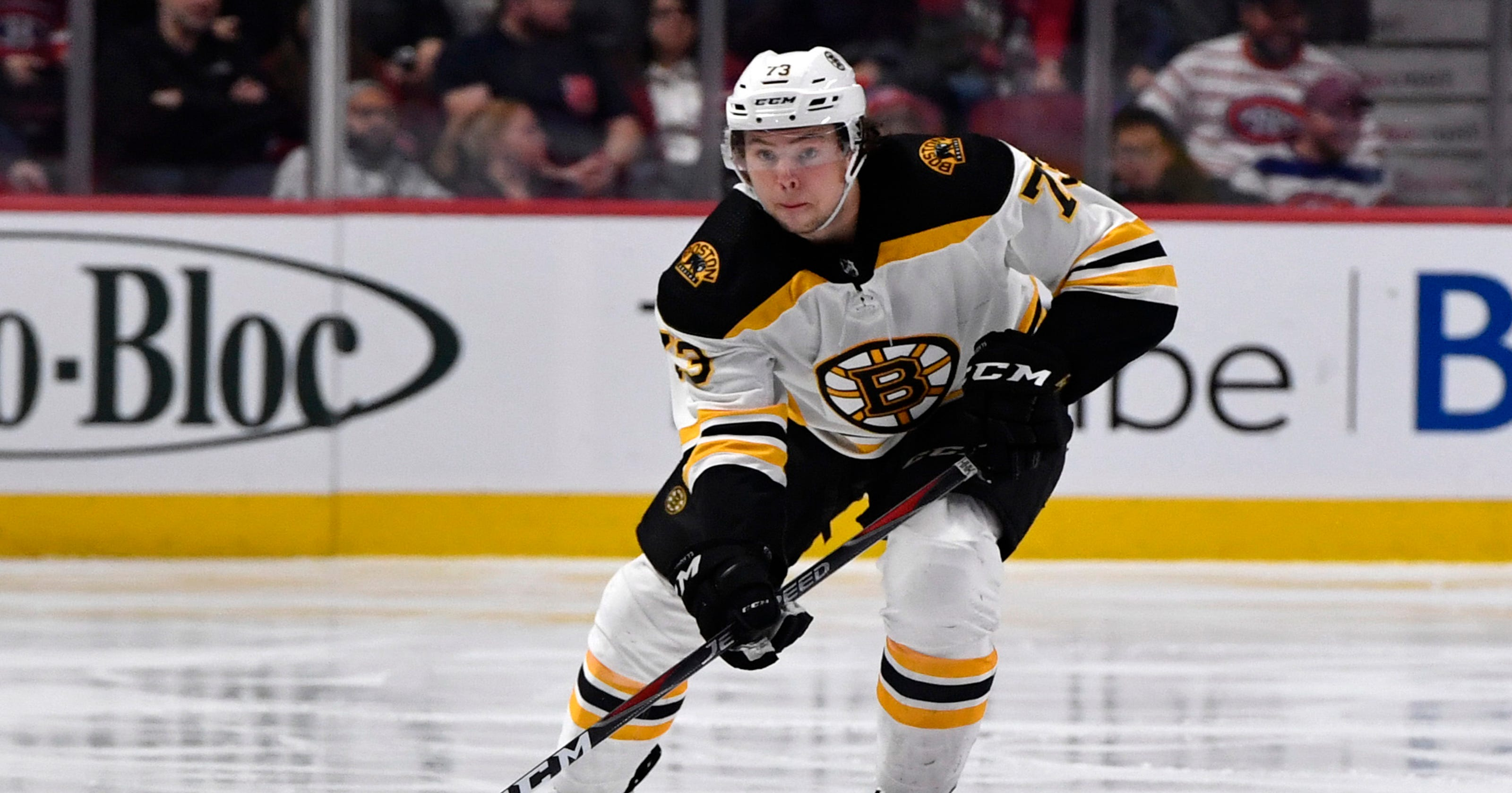 aff8b87cb Bruins rookie Charlie McAvoy has heart procedure