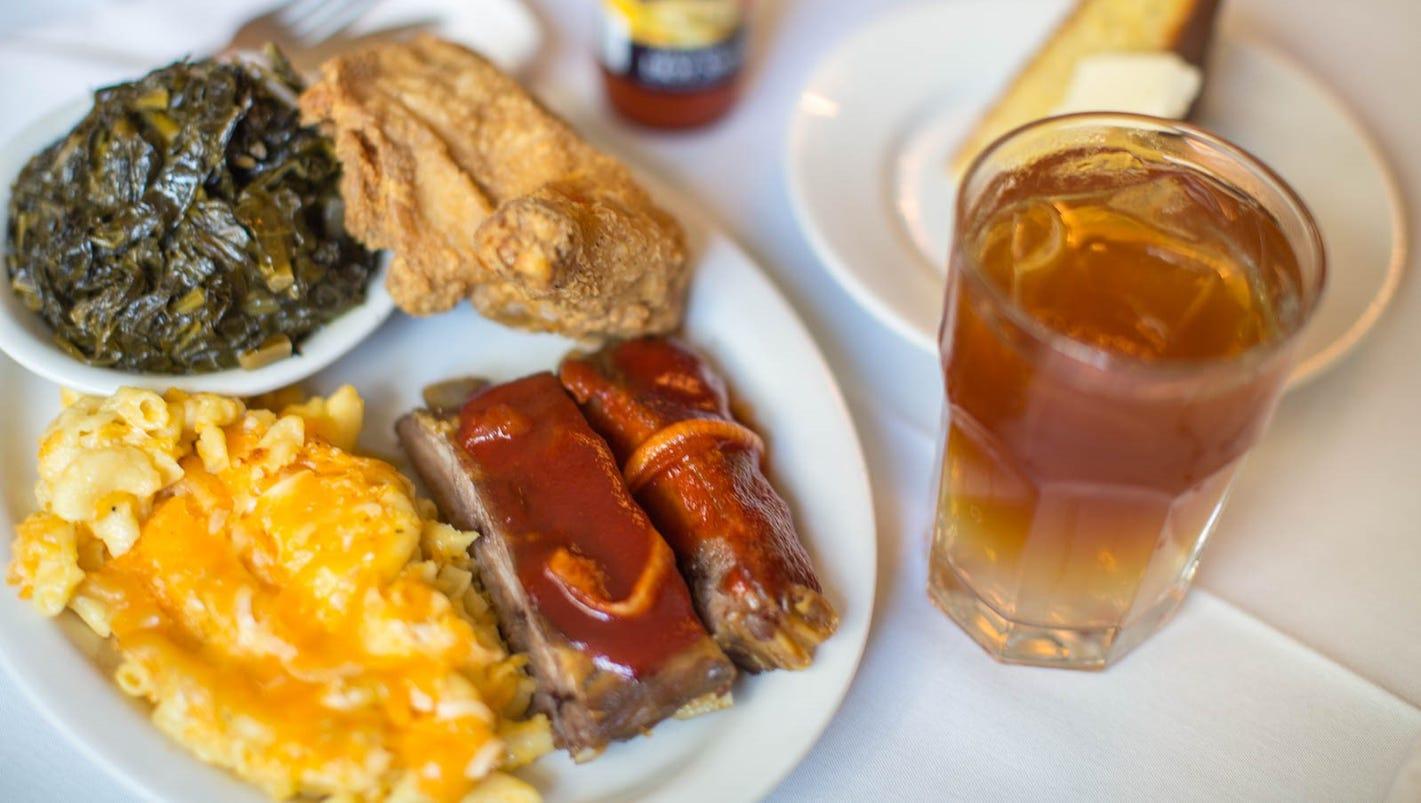 Soul Food Restaurants In Harlem