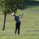 Ryan Clements, 15, carded 2-under-par 70 while earning first-time medalist honors for the Ryle Raiders golf team.