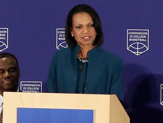 2018-05-09 Condoleezza Rice2