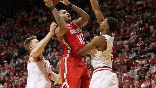 LaQuinton Ross will play for the Los Angeles Lakers in the NBA Summer League.